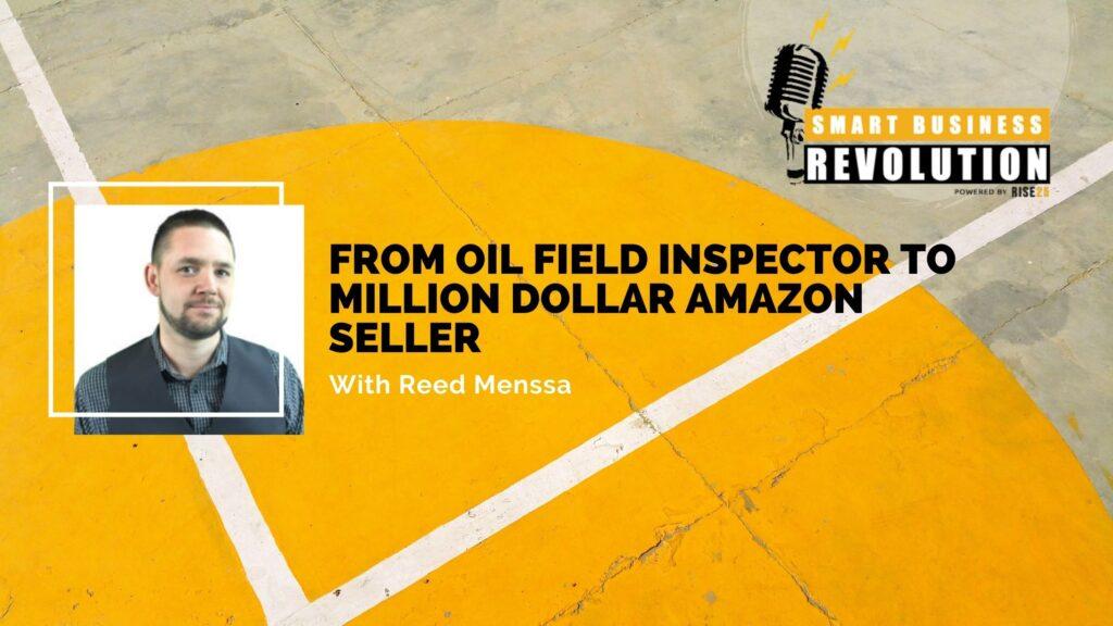 Reed Menssa