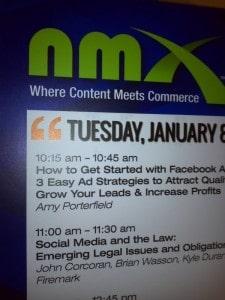 NMX-poster