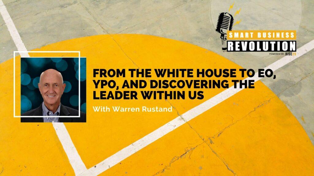 Warren Rustand