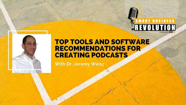 Top Tools and Software Recommendations for Creating Podcasts
