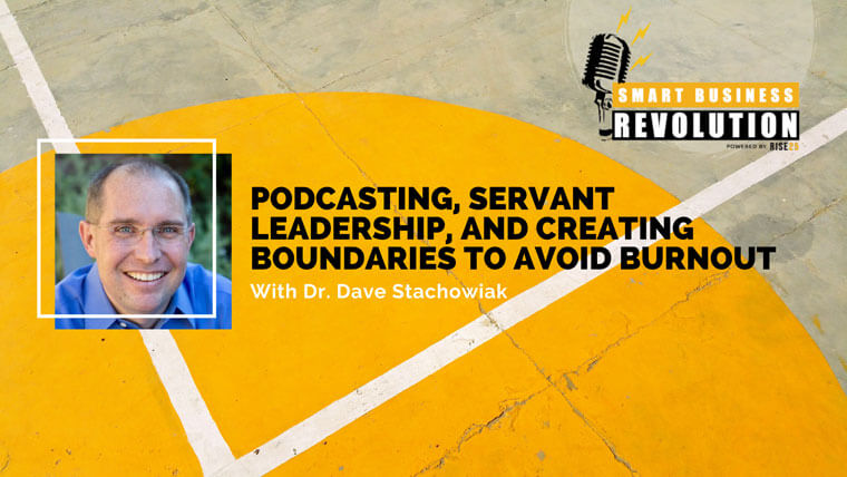 Dr. Dave Stachowiak